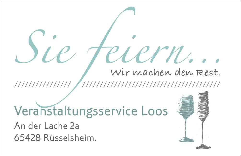 Veranstaltungs-Service Loos