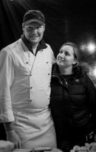 Harald+Kirsten